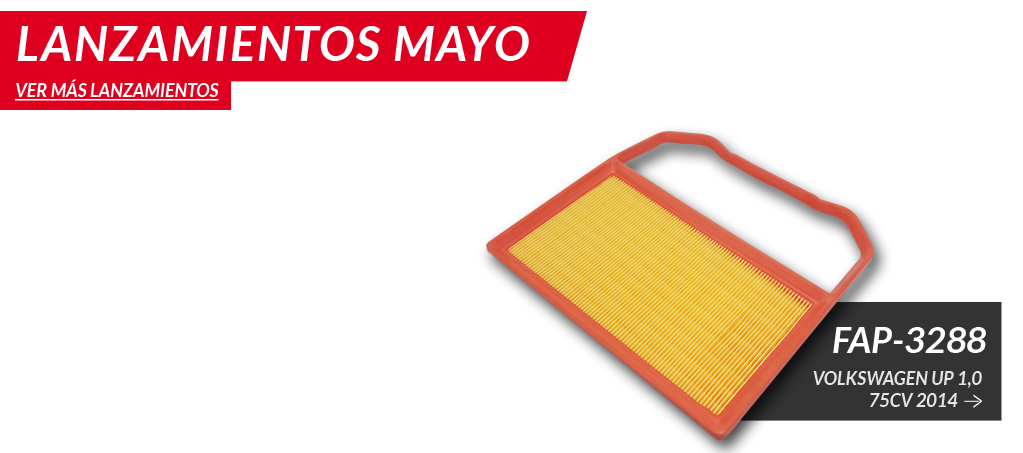 Lanzamientos de Mayo 2015