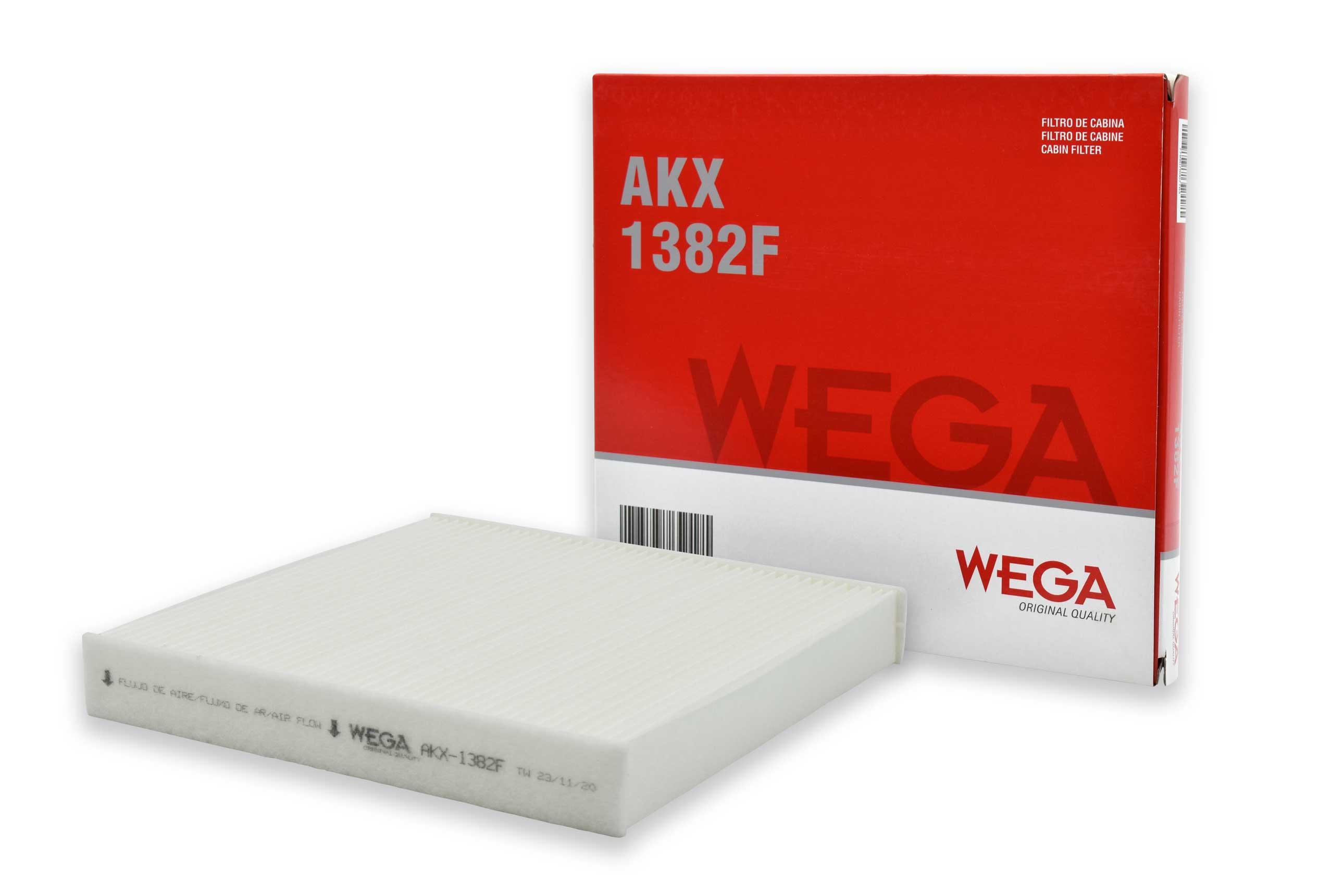 Código: AKX-1382F