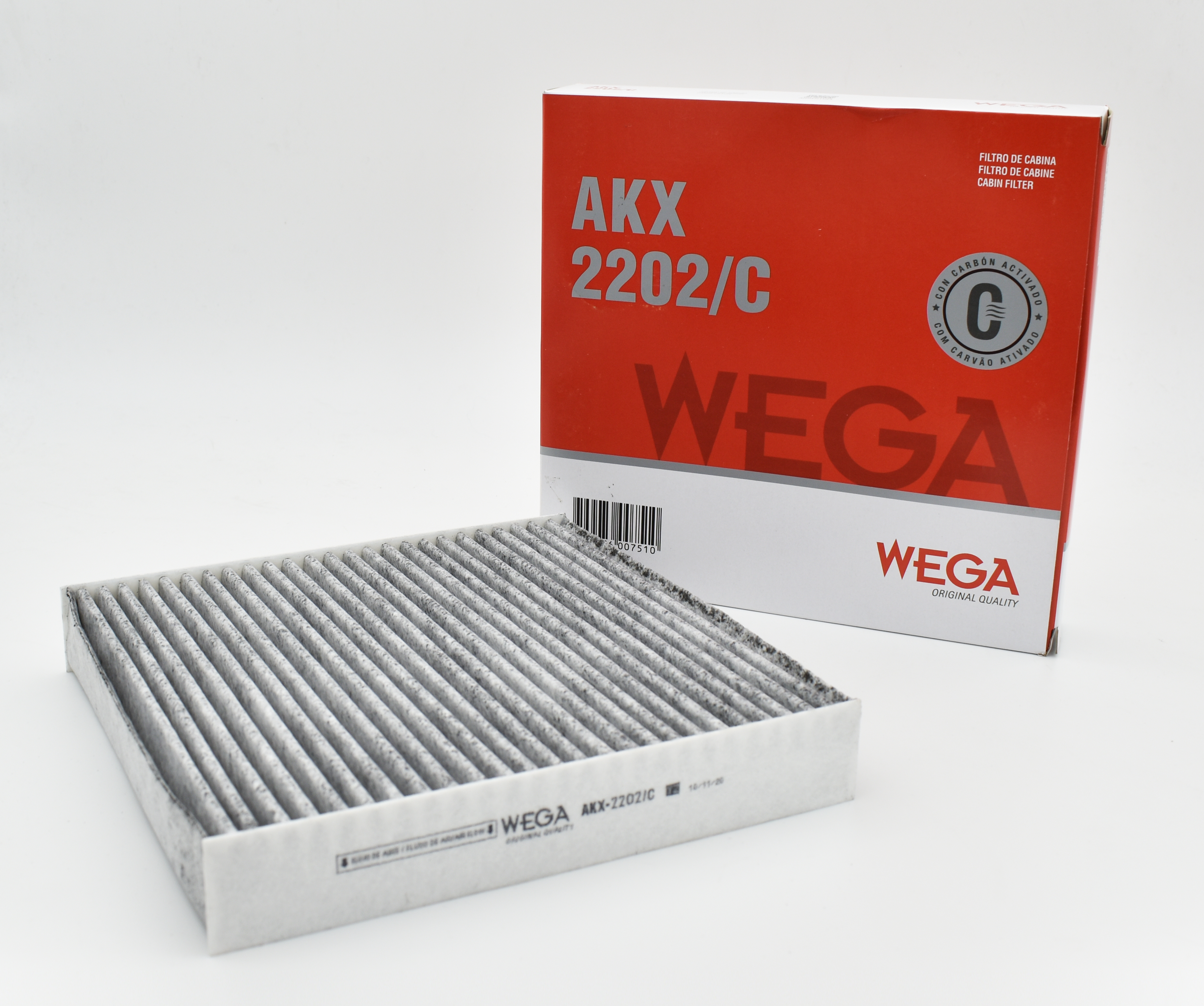 Código: AKX-2202/C
