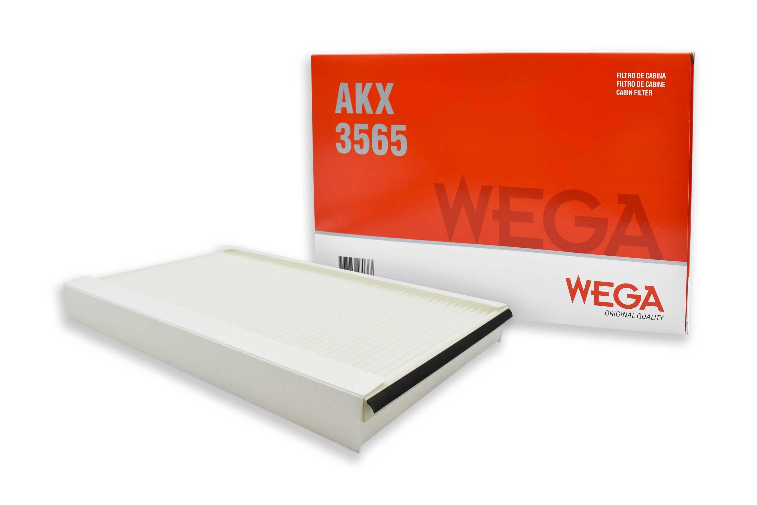 Código: AKX-3565