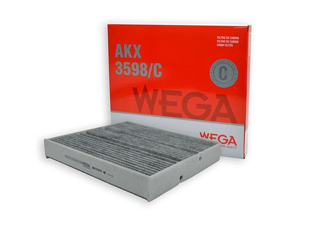 Código: AKX-3598/C