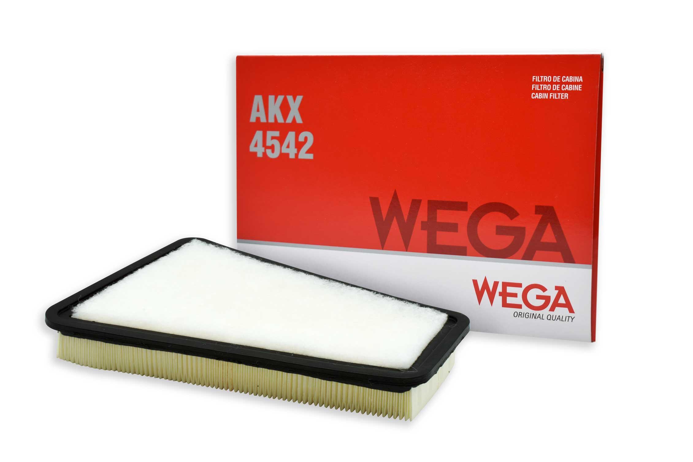 Código: AKX-4542