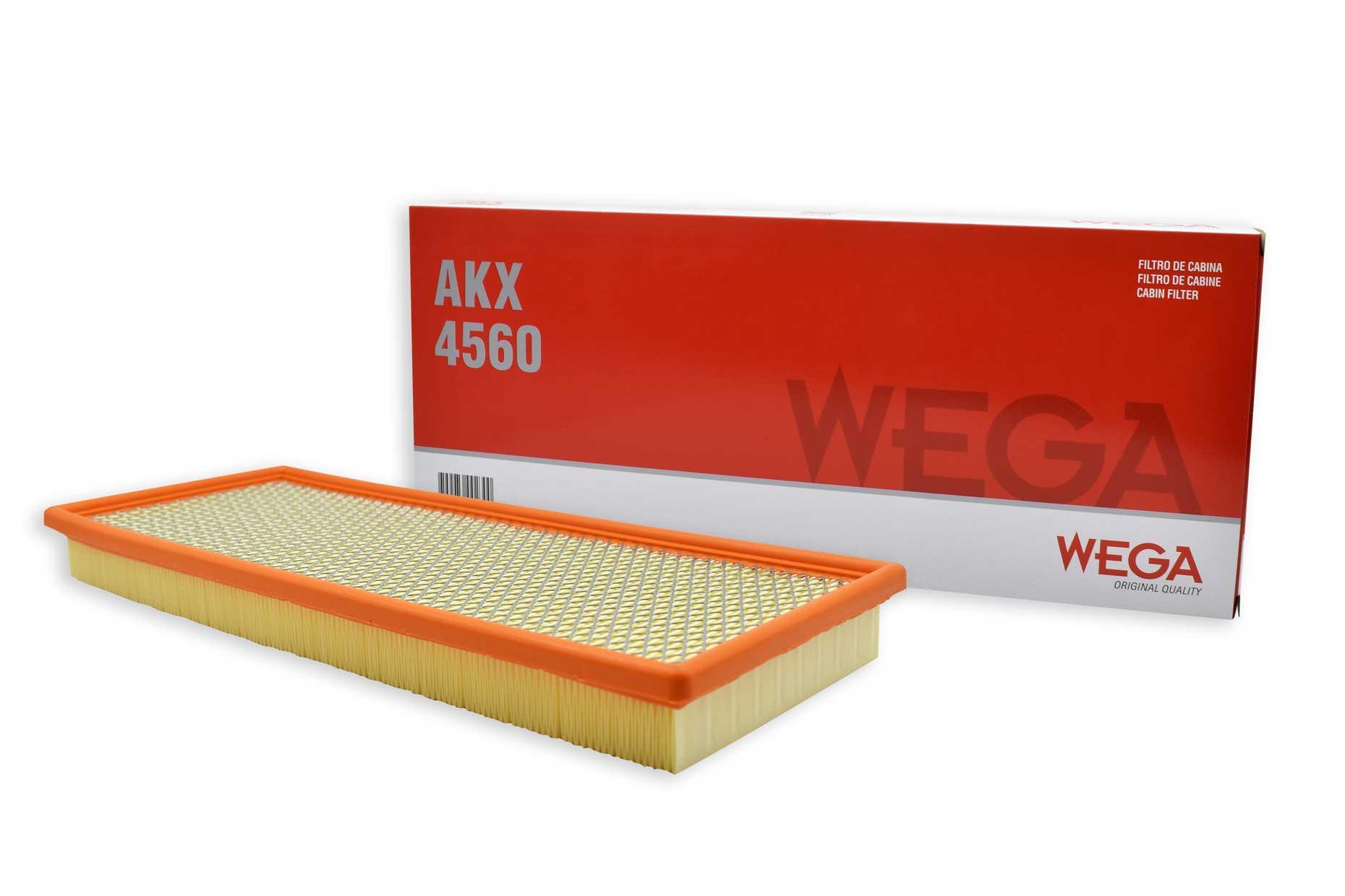 Código: AKX-4560