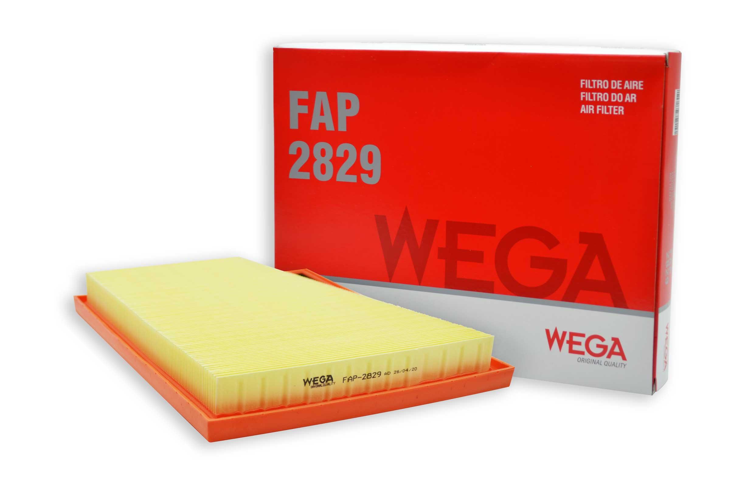Código: FAP-2829