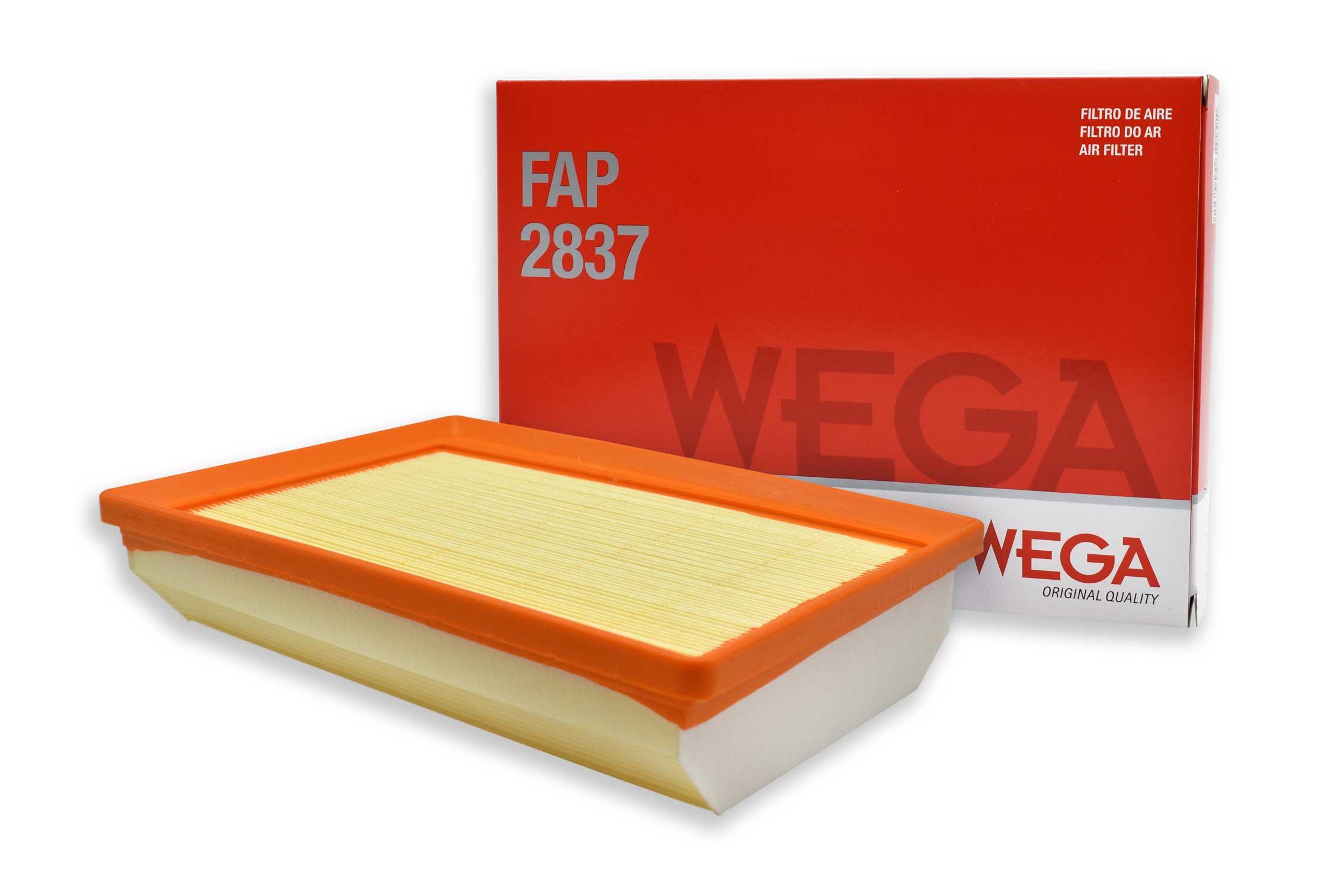 Código: FAP-2837