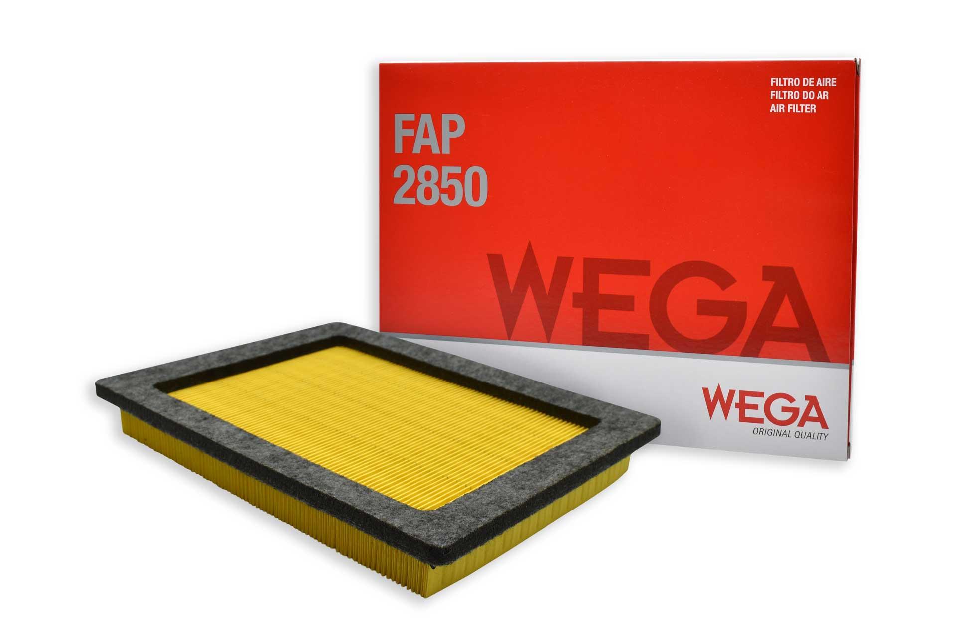 Código: FAP-2850