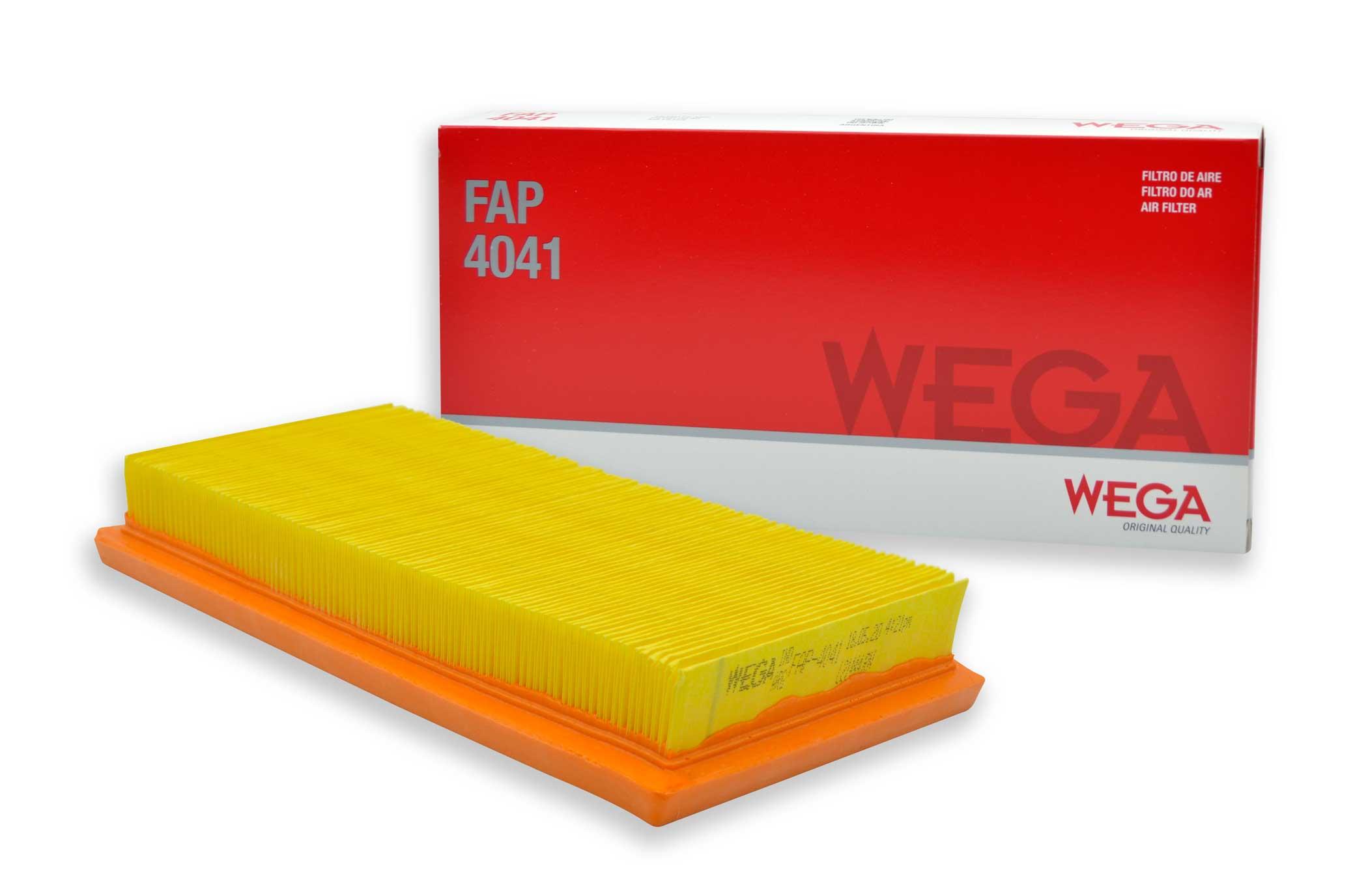 Código: FAP-4041