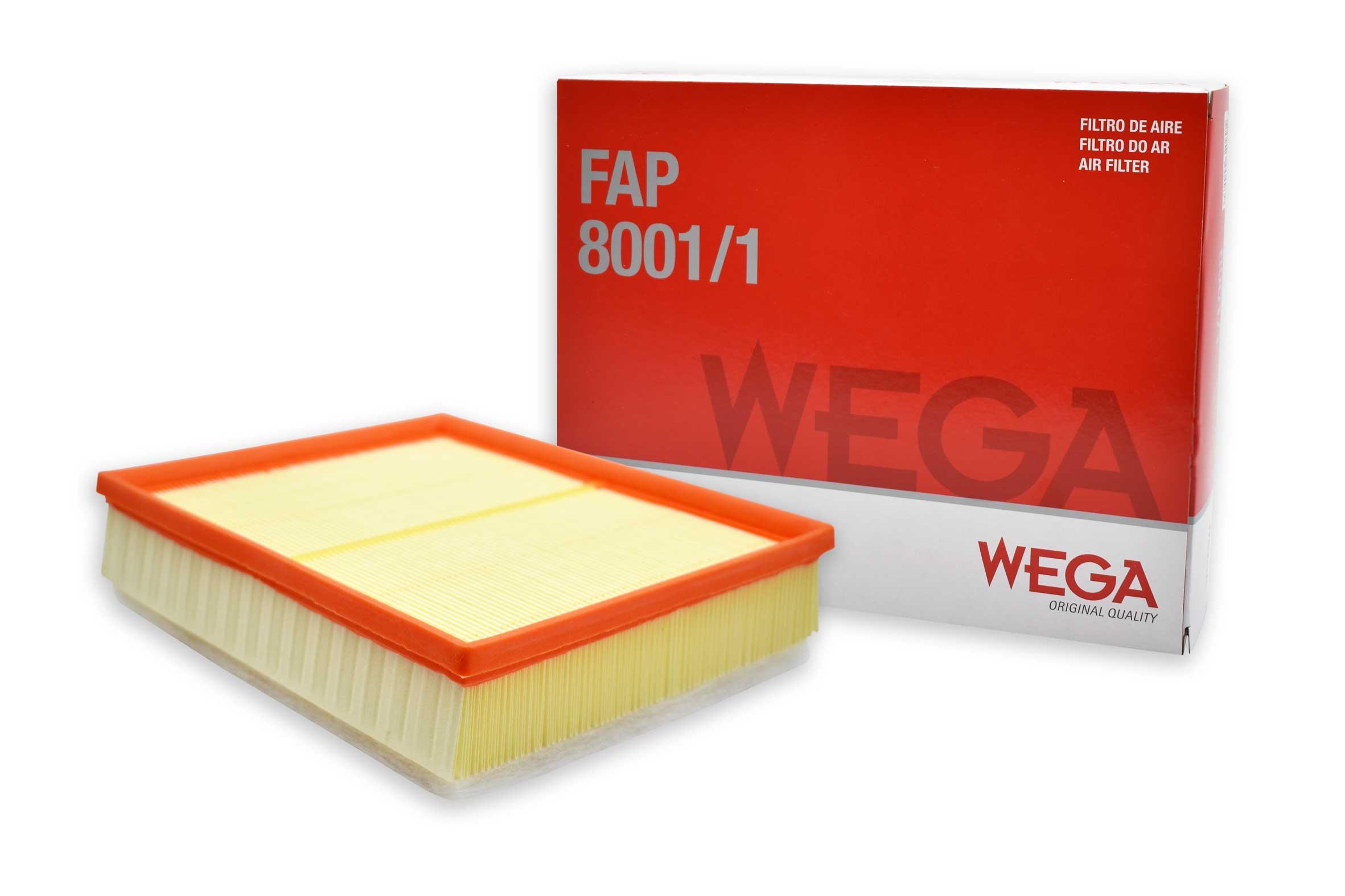 Código: FAP-8001/1