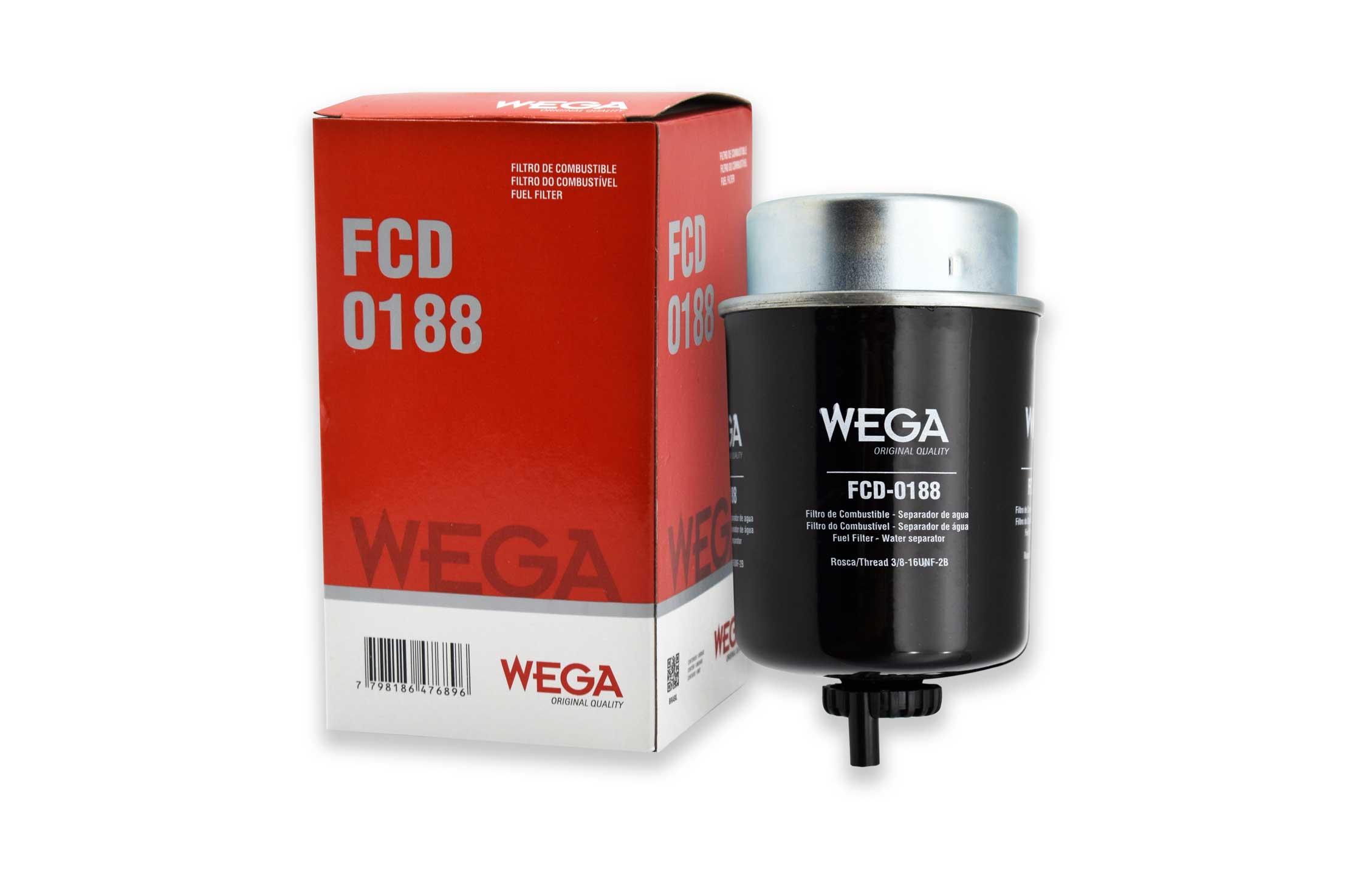 Código: FCD-0188
