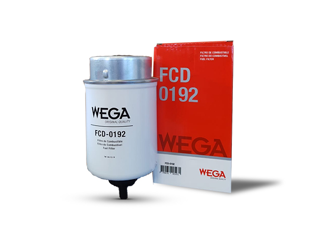 Código: FCD-0192