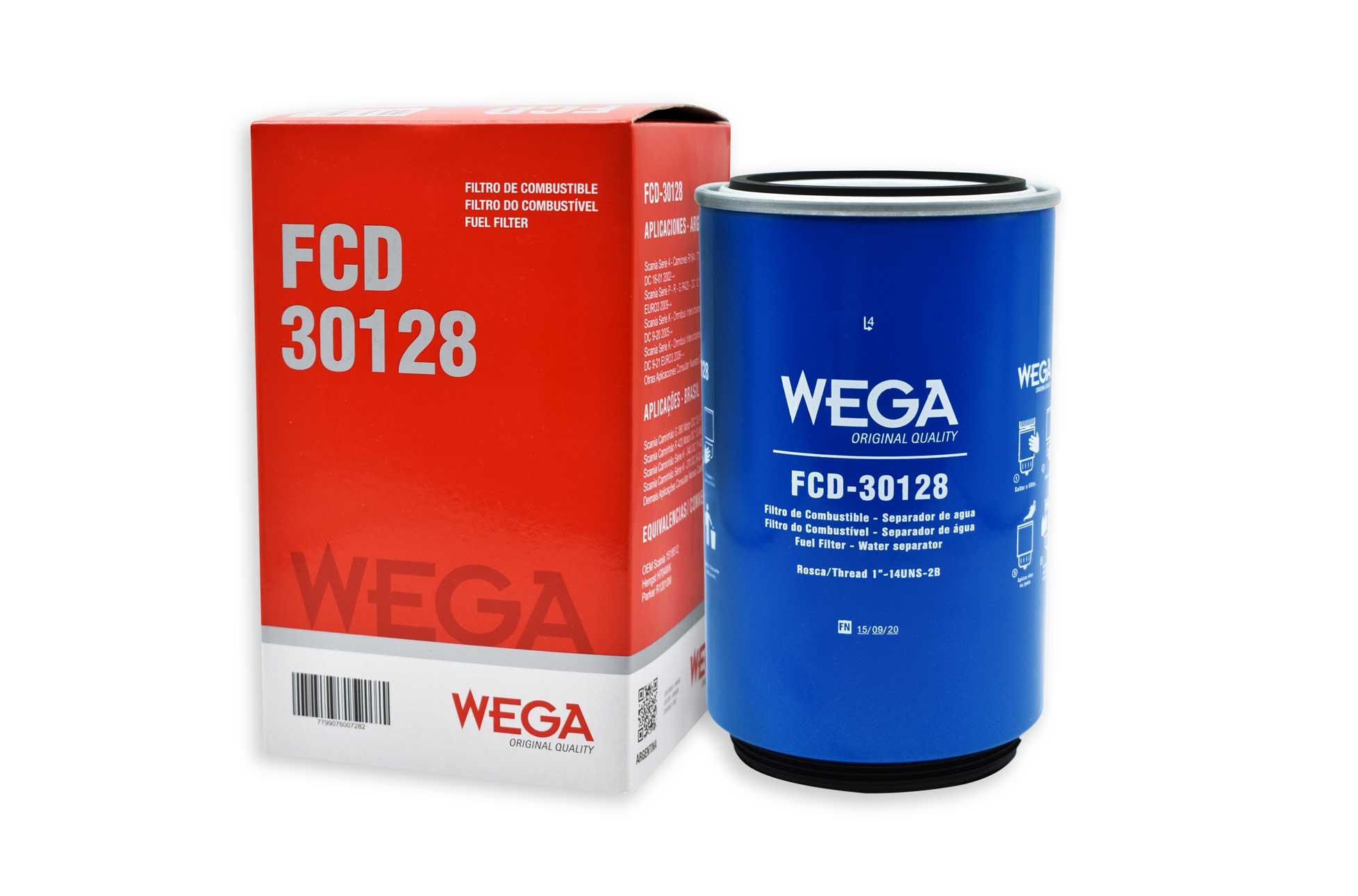 Código: FCD-30128