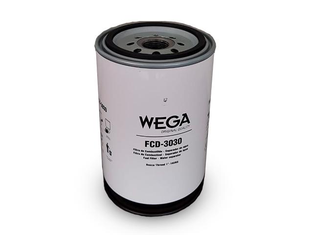 Código: FCD-3030
