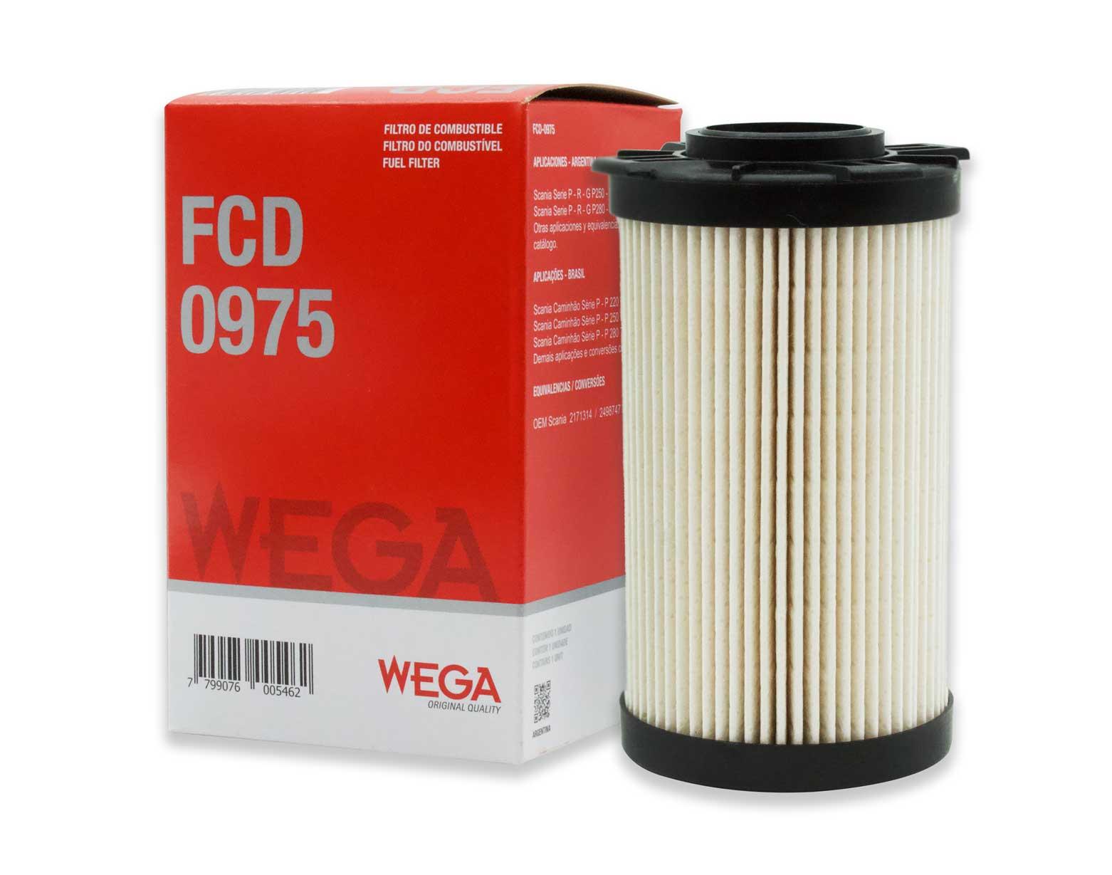 Código: FCD-0975