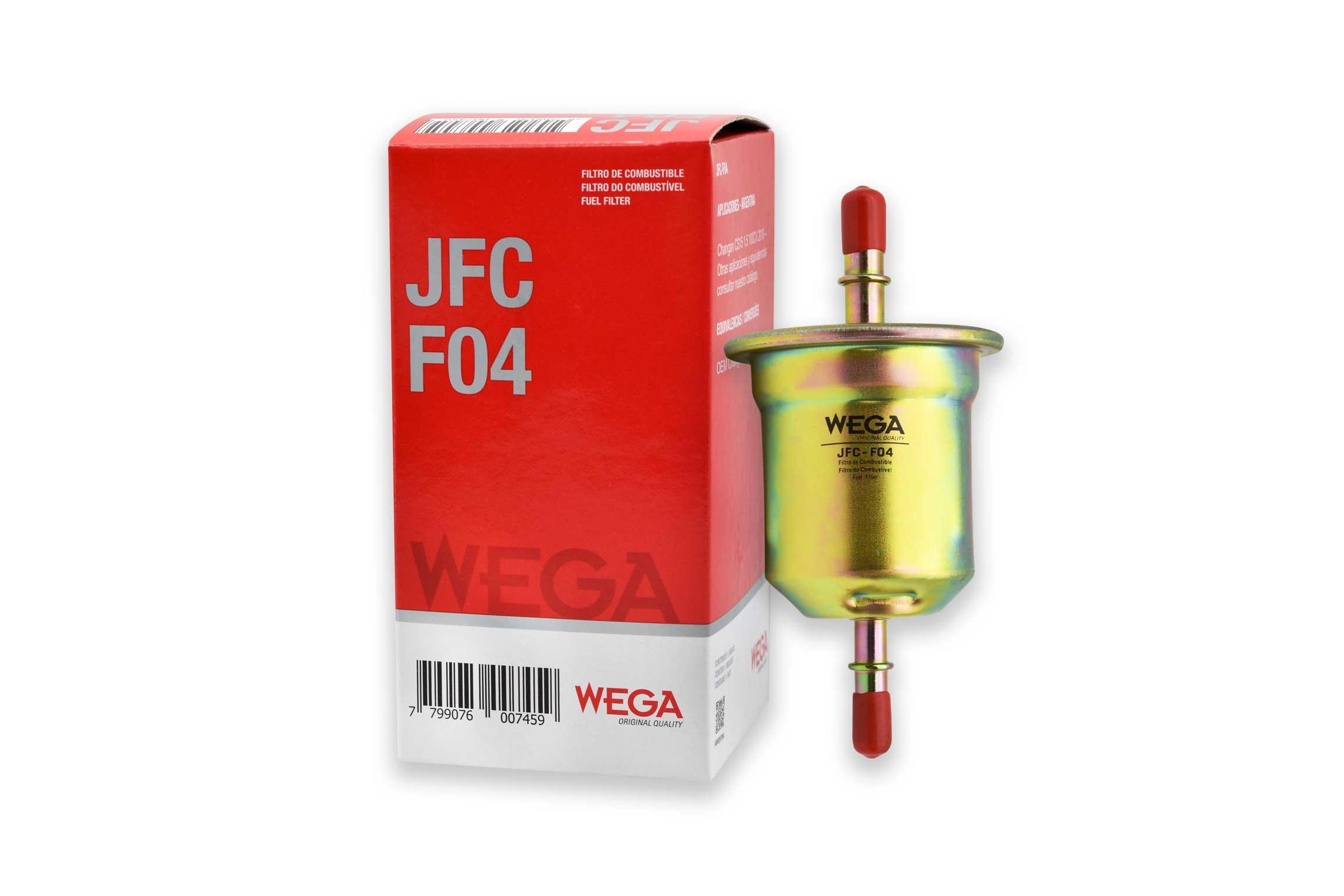 Código: JFC-F04