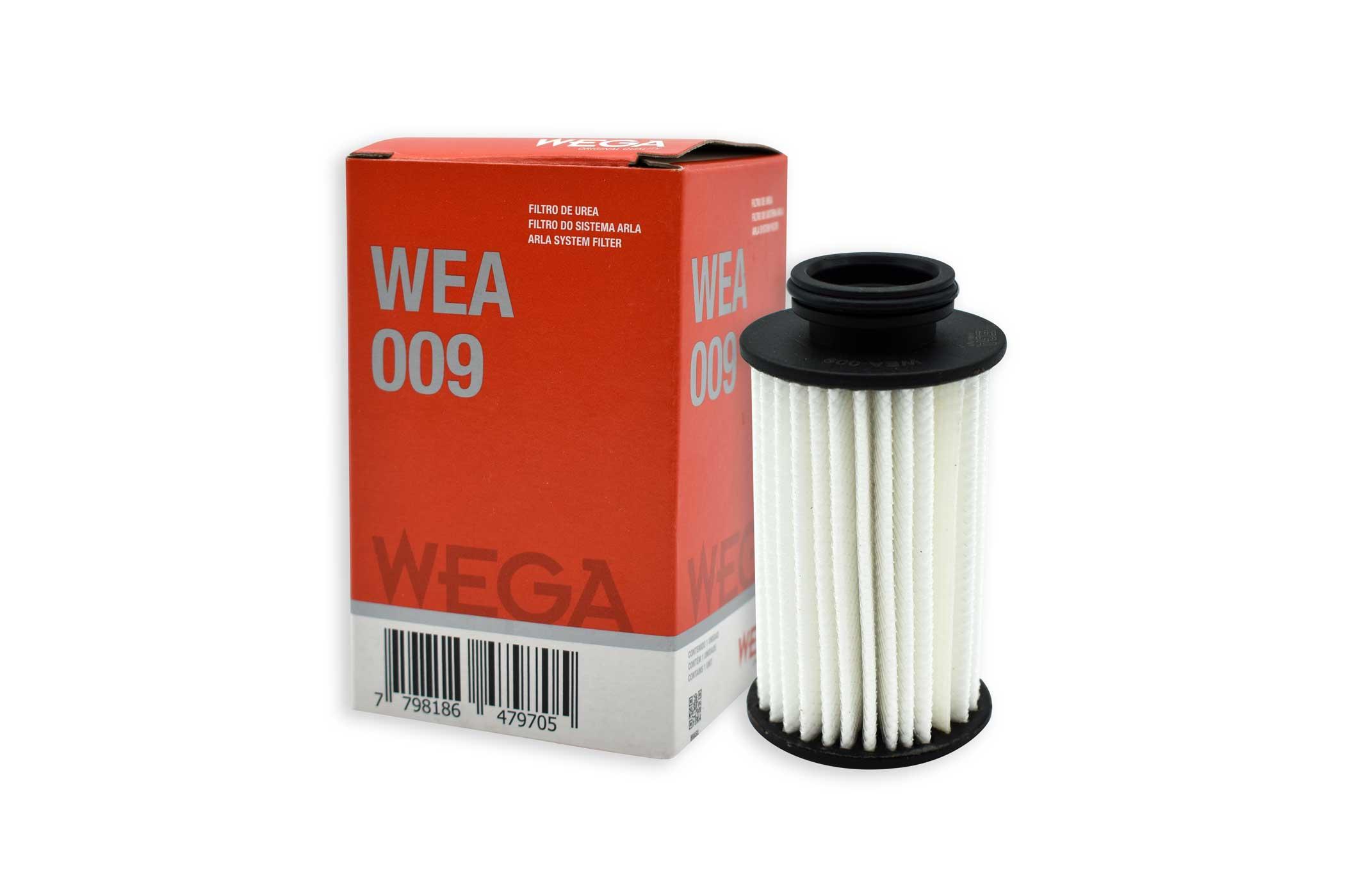 Código: WEA-009