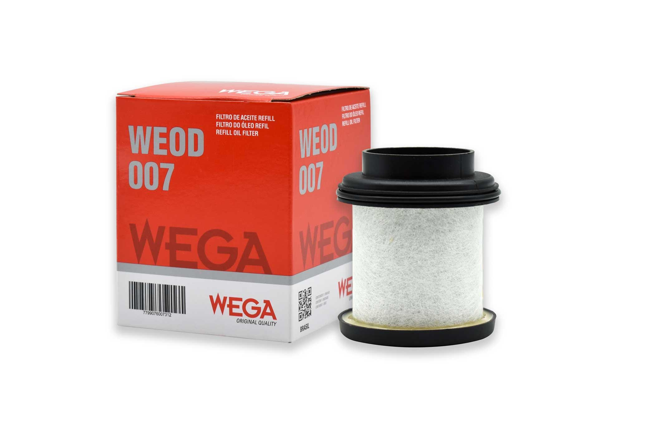 Código: WEOD-007