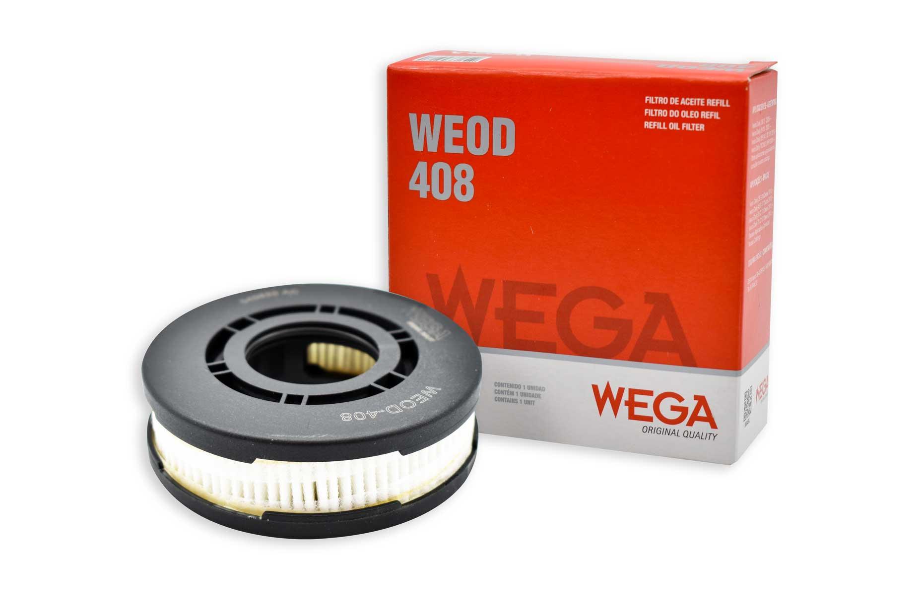 Código: WEOD-408