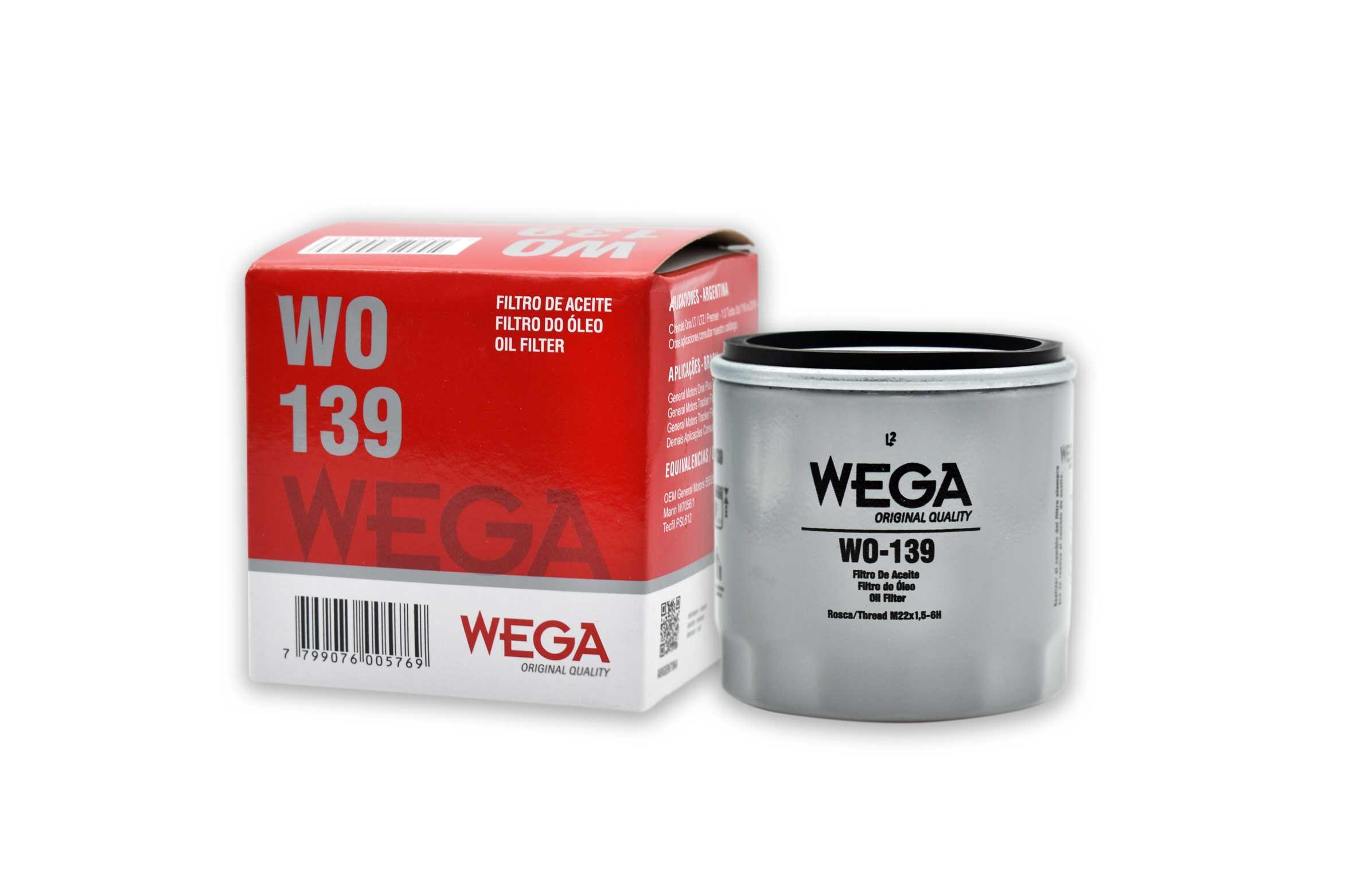 Código: WO-139