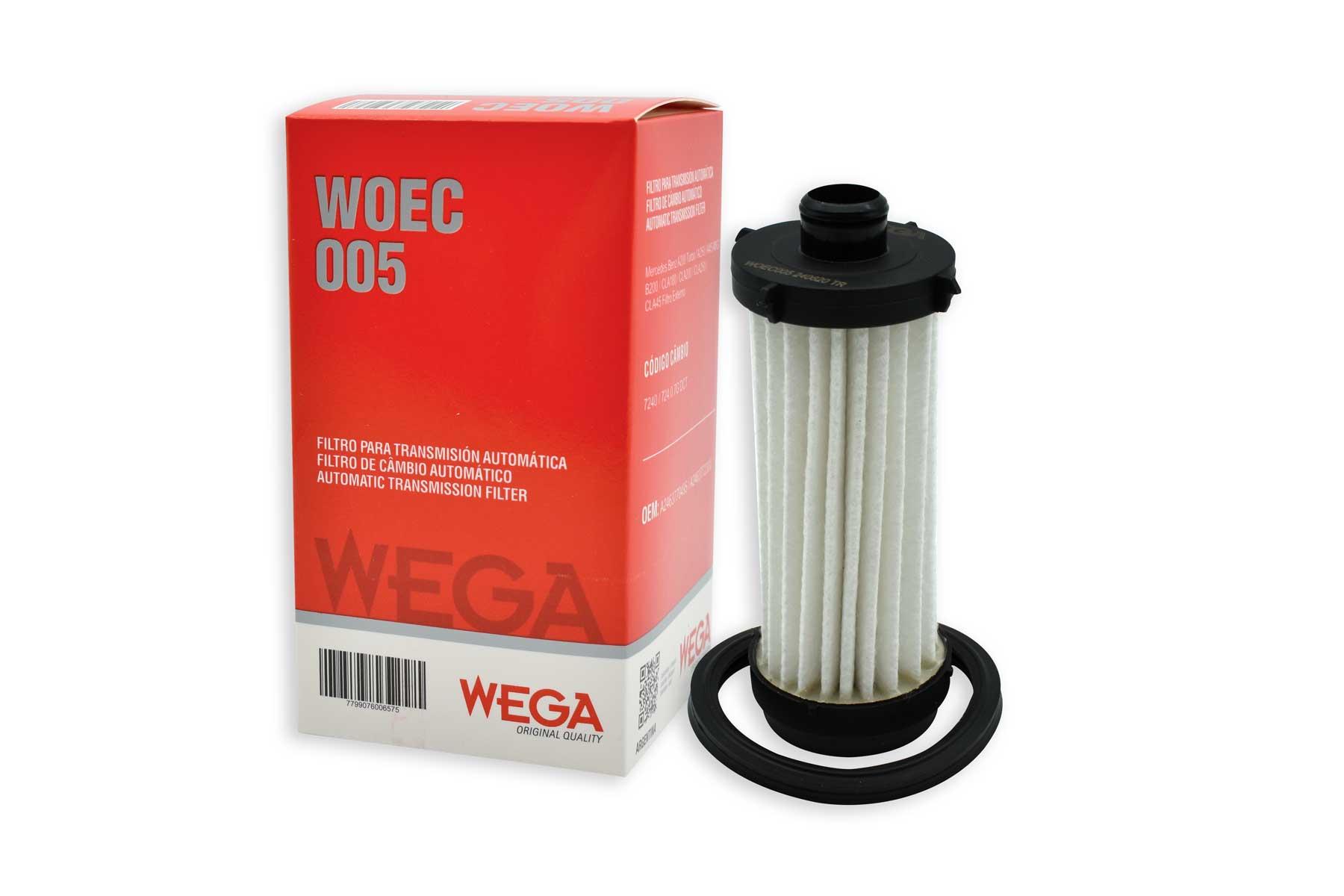Código: WOEC-005