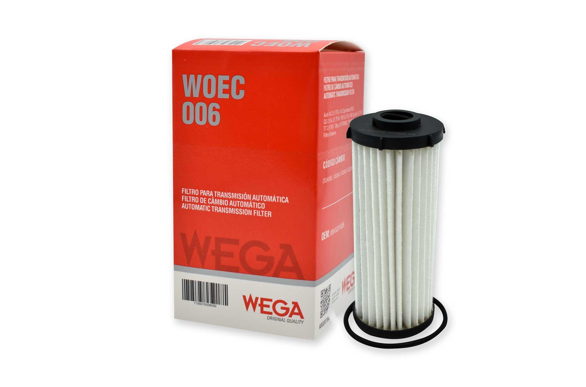 Código: WOEC-006