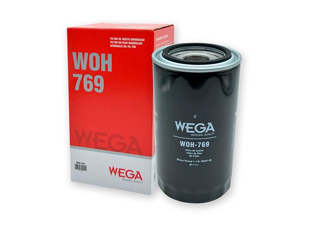 Código: WOH-769